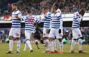 QPR (iMAGE FROM GETTY)