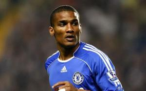 Outcast Malouda heading home  (Image from AFP)