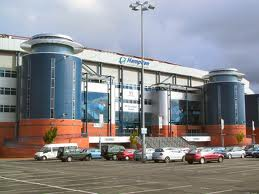 Hampden Park  (Image from Wikipedia)