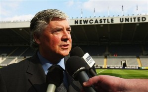 Return of Kinnear (Image from PA)