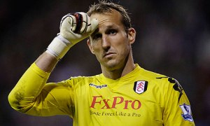 Going Down Under? Schwarzer unsure of next move  (Image from Getty)