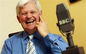 James Alexander Gordon (Image from BBC)