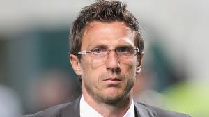 Eusebio Di Francesco now focused on Serie A debut campaign  (Image from PA)