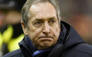 Gerard Houllier was a big fan of Cisse  (Image from Getty)