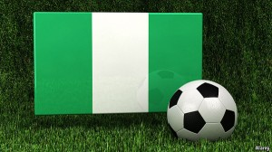 Nigerian Football (Image  form PA)
