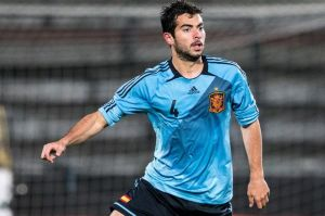 Swansea Boy - Jordi Amat  (Image from afp)
