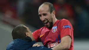 Steaua are bouncing back from the wilderness (Image from UEFA)