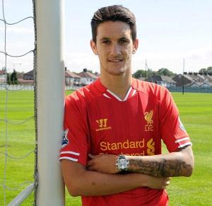 Liverpool could look to Luis Alberto for goals  (Image from Getty)
