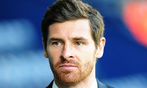 Villas-Boas is looking towards Willian to fill the void left by Bale  (Image from Getty)