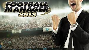 Football Manager 2013 - Inspiring Premiership Managers? (Image from FM2013)