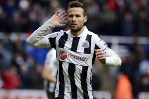 Cabaye's refusal to play is causing problems for Newcaste  (Image from PA)