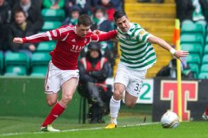 Ryan Jack has been a stand out so far for Aberdeen  (Image from Getty)