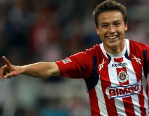 On Fire: Erick Torres (Image from Getty)