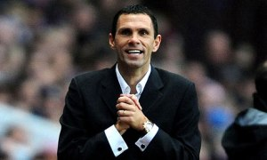 Mine, all mine - Poyet eyes Sunderland job (Image from Getty)