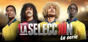 La Seleccion first aired in July  (Image from La Seleccion)