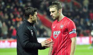 Pochettino sees Lambert as crucial to his teams onward success  (Image from Getty)