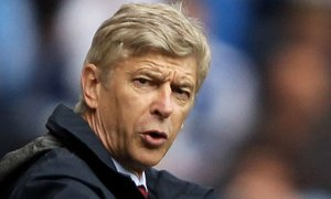 Not Happy - Wenger has spoken to Wilshere about his damaged reputation  (Image from Getty)
