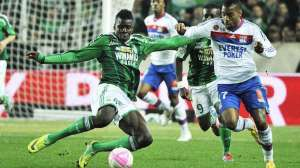 Zouma has been in impressive form this season  (Image from AFP)