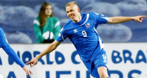 Iceland mix youth and experience to achieve results  (Image from AP)