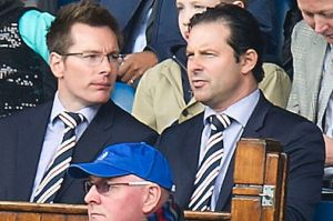 Stockbridge and Mather have a lot to answer for (Image from Getty)