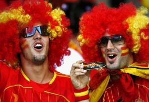 Soccer fans wanted - Write about what you are passionate about  (Image from Getty)