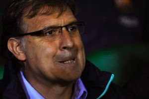 Headache for Martino?  (Image from Getty)