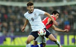 Adam Lallana in contention for a place  (Image from PA)