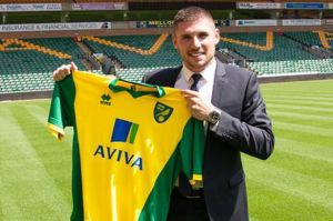 Hooper waiting for his chance  (Image from PA)