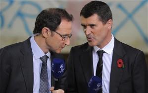 O'Neill/Keane ticket - a winner? (Image from Getty)