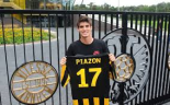 Revelation - Lucas Piazon  (Image from PA)