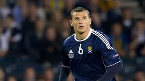 McCulloch won 19 caps for Scotland, including 1 B cap  (Image from Getty)