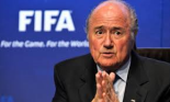 Sepp Blatter will be played by Roth (Image from Getty)
