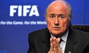 Sepp Blatter (Image from Getty)