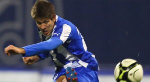 Record breaker Kramaric (Image from Getty)