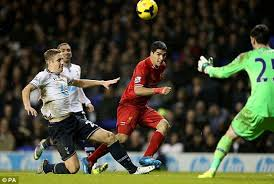 Liverpool thrashed Spurs 5-0 last Sunday  (Image from Getty)