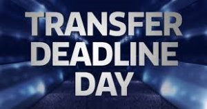 Transfer Window (Image from SkySports)