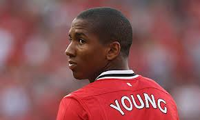 What next for Ashley Young? (Image from PA)