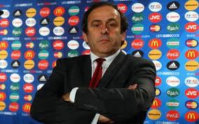 Masterstroke or Mistake - Platini (Image from Getty)