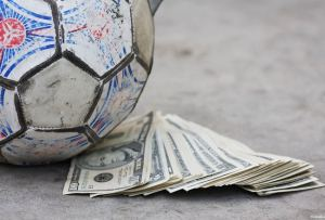 UEFA's Financial Fair Play Rule is designed to make things fairer but will it?  (Image from Photos8.com)