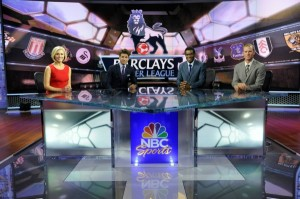 NBC has invested heavily in US TV Premiership rights (Image from NBC)
