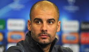 Guardiola has led the way  (Image from Getty)