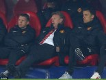 Moyes slump continues (Image from Getty)