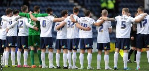 Preston mourn the passing of Finney (Image from Getty)