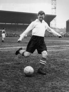 One Club Man - Preston's Tom Finney  (Image from Getty)