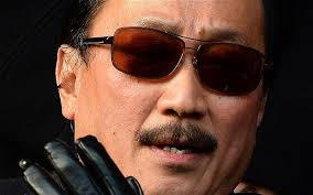 Owners from Hell - Vincent Tan  (Image from PA)