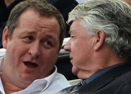 Ashley appointed Kinnear after meeting in the pub  (Image from Getty)