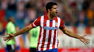 Falcao who? Diego Costa has help Atletico move on after Falcao left  (Image from Getty)