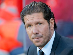 Simeone is transforming Atletico into contenders (Image from Getty)