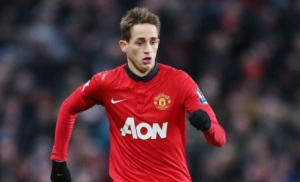 Will he, Wont he? Januzaj still to decide  (Image from Getty)
