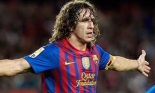 Carles Puyol, Barca legend (Image from PA)